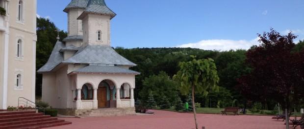 Foraj apa de adancime 250 m pentu Manastirea Buna Vestiere Tisa-Silvestri